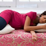 Sleeping Position For Pregnancy